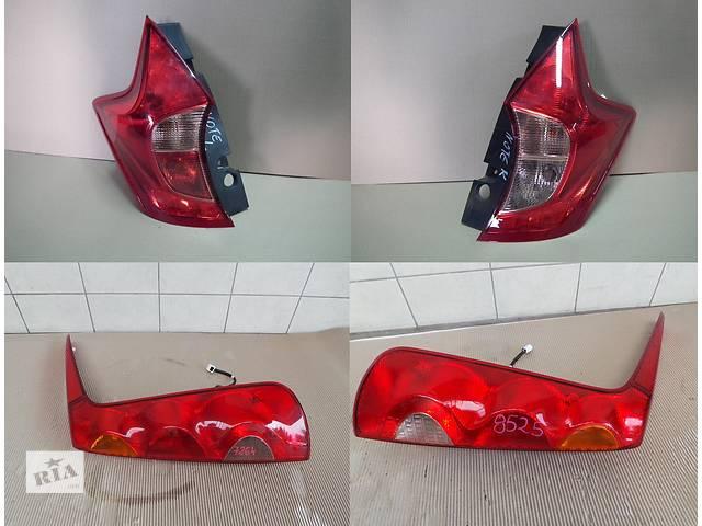купить бу Б/у фонарь задний для легкового авто Nissan Note в Львове
