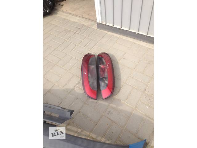 бу Б/у фонарь задний для легкового авто Opel Corsa в Новоселице (Черновицкой обл.)