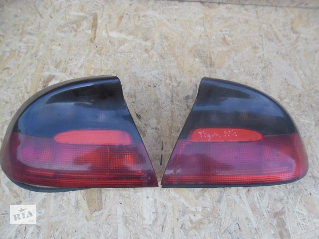 продам Б/у фонарь задний для легкового авто Opel Tigra (94-00) сторона водителя бу в Луцке
