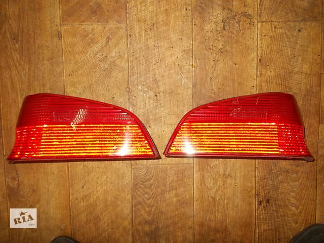 купить бу Б/у фонарь задний Peugeot 106 1996-2003 в Стрые