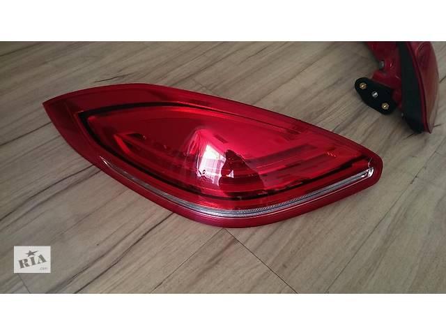 бу Б/у фонарь задний для легкового авто Porsche Panamera в Киеве