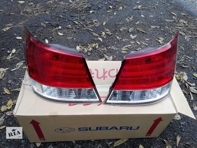 Б/у фонарь задний для легкового авто Subaru Legacy- объявление о продаже  в Киеве
