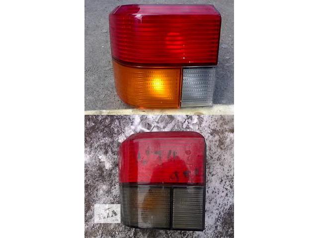 купить бу Б/у фонарь задний для легкового авто Volkswagen T4 (Transporter) в Сумах