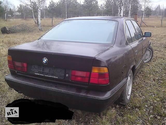 купить бу Б/у фонарь задний для седана BMW 5 Series в Стрые