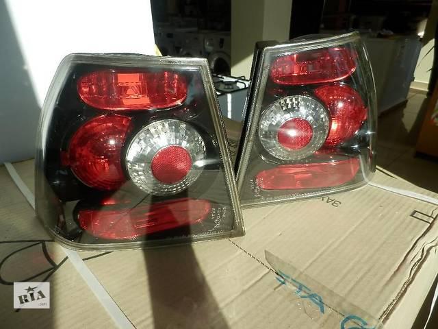 Б/у фонарь задний для седана Volkswagen Bora- объявление о продаже  в Виннице