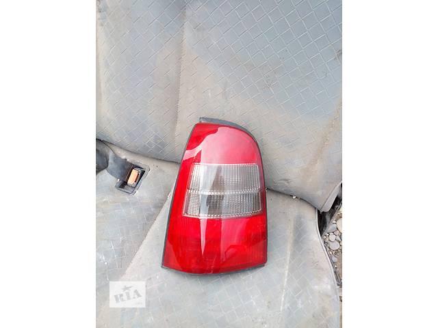 Б/у фонарь задний для универсала Opel Vectra B- объявление о продаже  в Хусте