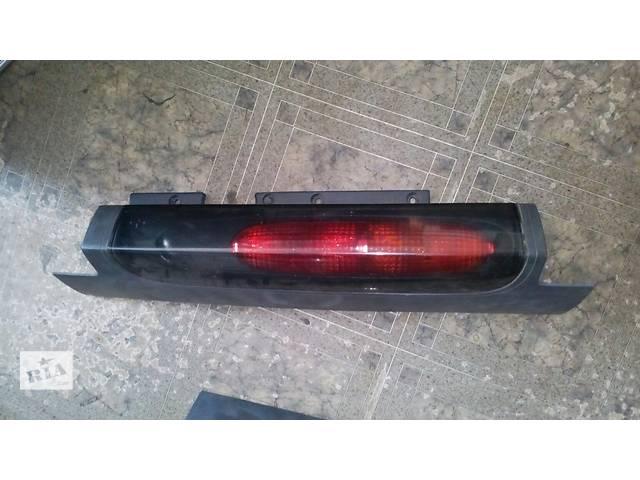 Б/у фонарь задний левый Renault Trafic №2298000- объявление о продаже  в Львове