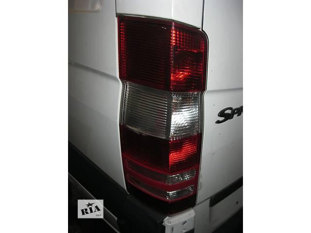 Б/у фонарь задний Mercedes Sprinter 2006-- объявление о продаже  в Ровно