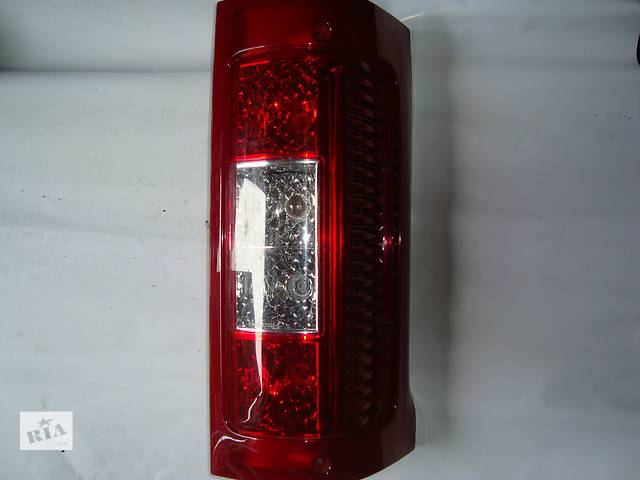 купить бу Б/у фонарь задний оригинальный Fiat Ducato в Луцке
