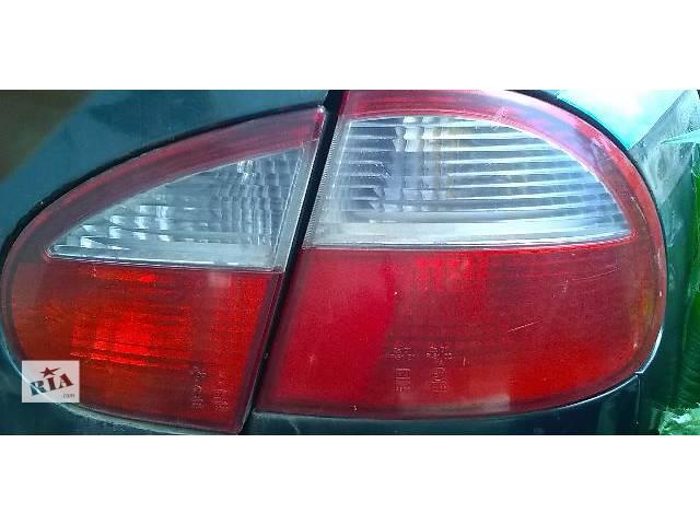 продам Б/у фонарь задний внутренний и внешний левый и правый для седана Daewoo Lanos 2001г бу в Николаеве