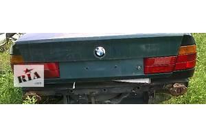 б/у Фонари задние BMW 525