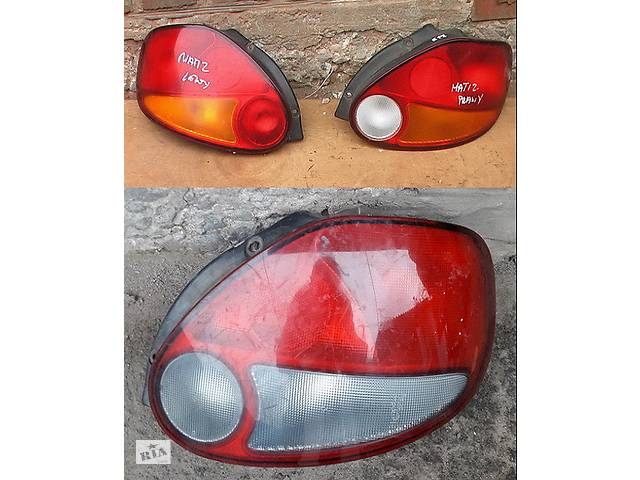 купить бу Б/у фонарь задний для легкового авто Daewoo Matiz в Сумах