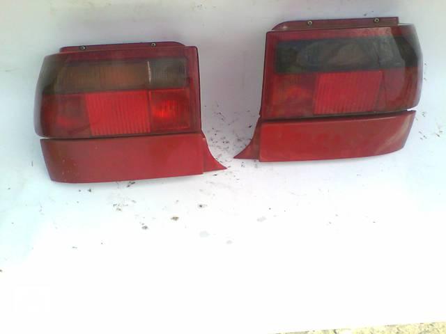 Б/у фонари задние Citroen ZX- объявление о продаже  в Броварах