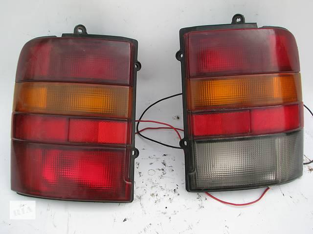 Б/у фонарь задний L+R Nissan Serena C23 пассажирский 1991-1999, 26555-9C000, 26555-9C001- объявление о продаже  в Броварах