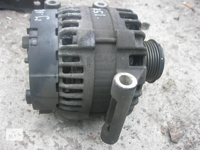 Б/у генератор Citroen Jumper 2.2 hdi 2006-- объявление о продаже  в Ровно
