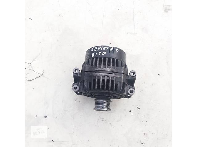 бу Б/у генератор для Mercedes Sprinter, Vito 2.2, 2.7 CDI в Ковеле
