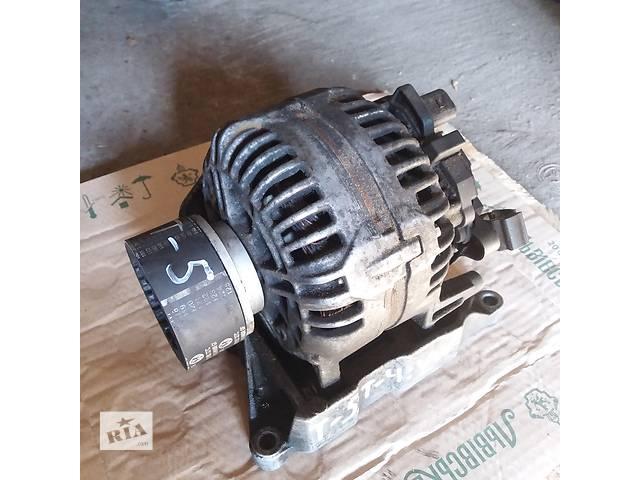 бу Б/у генератор для Volkswagen T5 2.5 в Ковеле