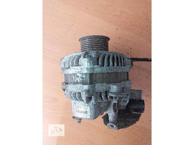 Б/у генератор Honda Civic  AHGA67  A2TC1391ZE- объявление о продаже  в Одессе