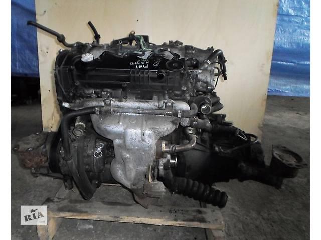 бу Б/у генератор/щетки для Фиат Стило Fiat Stilo 1,9 JTD 2003 в Рожище