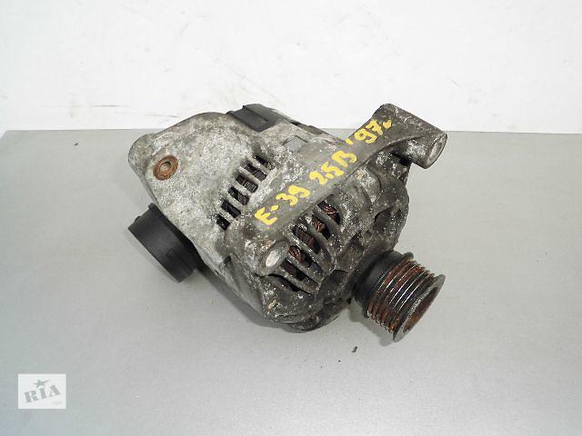 продам Б/у генератор/щетки для купе BMW 330 e46 80A. бу в Буче (Киевской обл.)