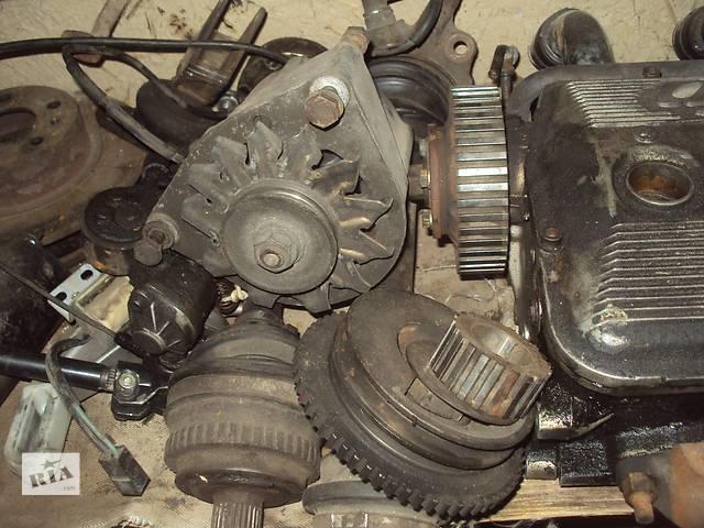 Б/у генератор/щетки для легкового авто Alfa Romeo 164- объявление о продаже  в Горишних Плавнях (Комсомольск)