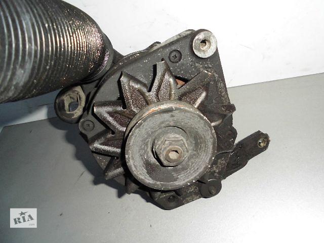 купить бу Б/у генератор/щетки для легкового авто Audi 100 C4 2.0 . в Буче (Киевской обл.)