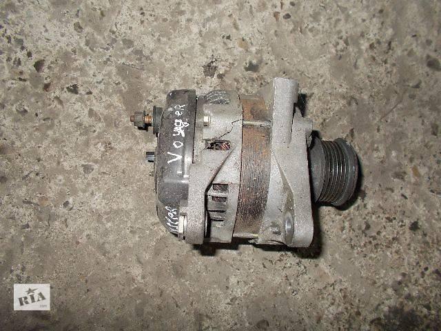 купить бу Б/у генератор Chrysler Voyager 2.5 crdi в Стрые