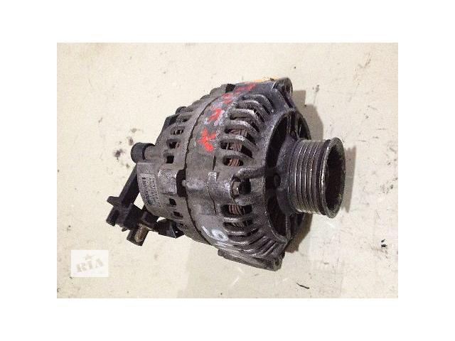 купить бу Б/у генератор/щетки для легкового авто Citroen Berlingo 1.8i в Луцке