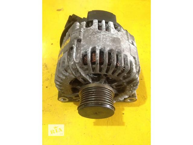 купить бу Б/у генератор/щетки для легкового авто Citroen C5 (CL15) в Луцке