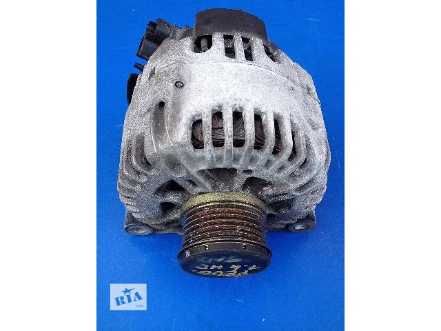 купить бу Б/у генератор/щетки для легкового авто Citroen Jumper 2.0 hdi в Луцке