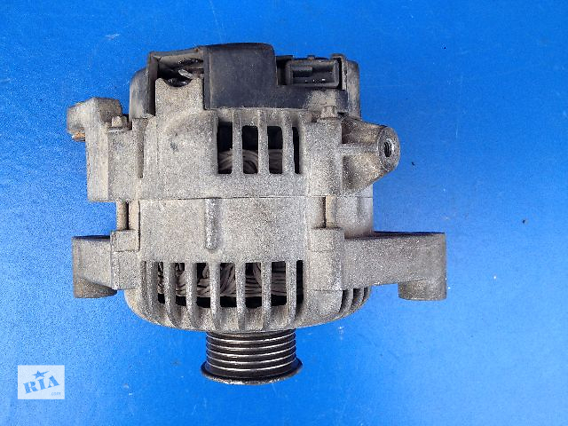 продам Б/у генератор/щетки для легкового авто Daewoo Nubira 2.0 бу в Луцке