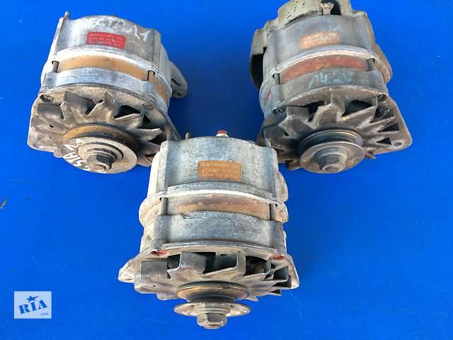 продам Б/у генератор/щетки для легкового авто Ford Escort 1.3, 1.4, 1.6 бу в Луцке
