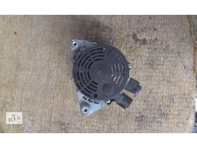 Б/у генератор/щетки для легкового авто Ford Focus 1.8 MAN7412 A115I14- объявление о продаже  в Ковеле