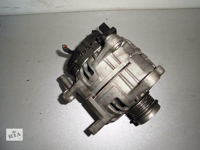 продам Б/у генератор/щетки для легкового авто Iveco Massif 3.0HPi,HPT 2008 120A с обгонной муфтой. бу в Буче (Киевской обл.)
