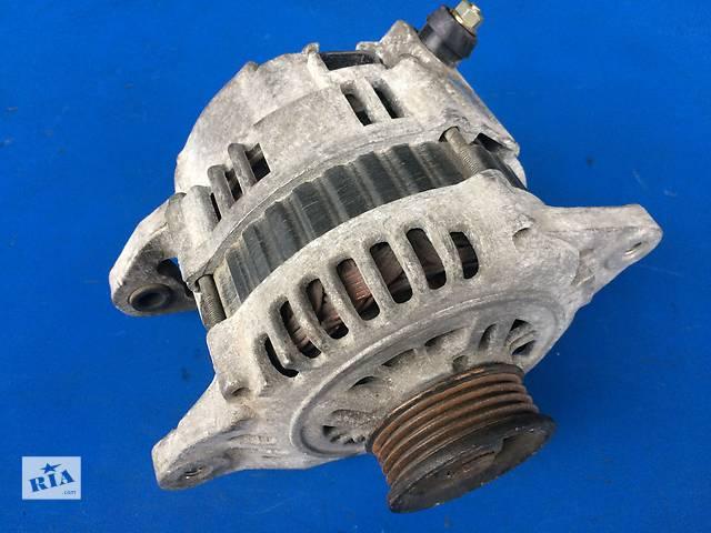 купить бу Б/у генератор/щетки для легкового авто Kia Sephia 1.5, 1.6, 1.8 в Луцке