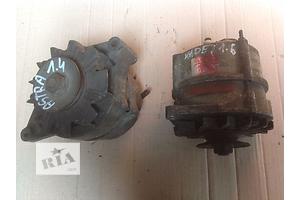 б/у Генераторы/щетки Opel Vectra A