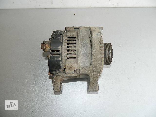 продам Б/у генератор/щетки для легкового авто Renault Kangoo 75A 1.2 1997г. бу в Буче (Киевской обл.)