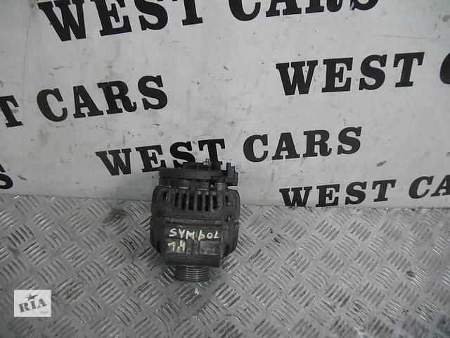 продам Б/у генератор/щетки для легкового авто Renault Symbol 2009 бу в Луцке