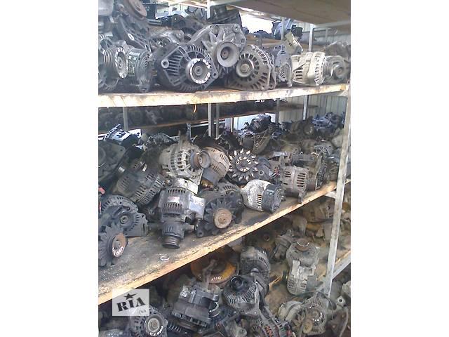 купить бу Б/у генератор/щетки для легкового авто Volkswagen T5 (Transporter) в Луцке