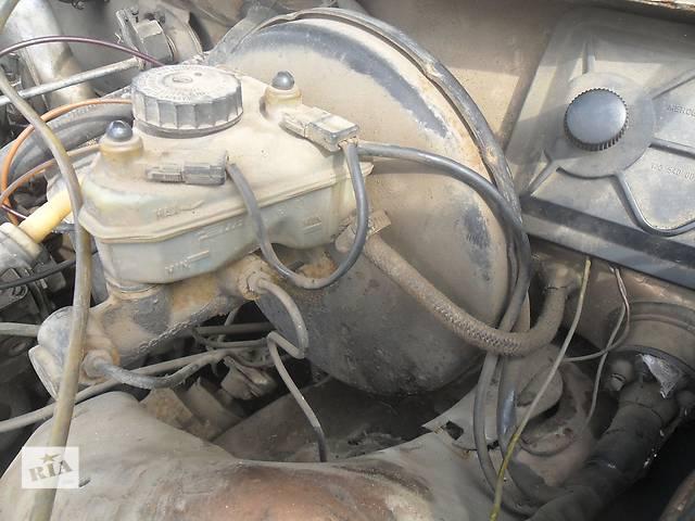 купить бу Б/у главный тормозной цилиндр для седана Mercedes 123 в Дубно (Ровенской обл.)