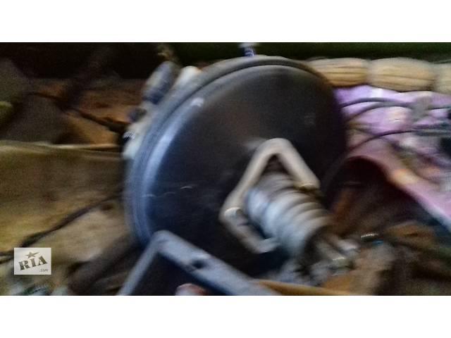 продам Б/у главный тормозной цилиндр для седана Mercedes C-Class бу в Каменском (Днепропетровской обл.) (Днепродзержинск)