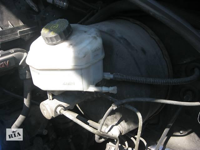 купить бу Б/у главный тормозной цилиндр Mercedes Sprinter  2006-. в Ровно