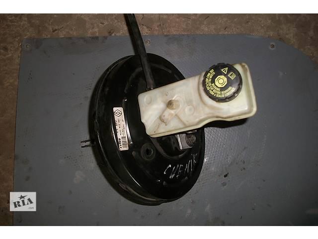 Б/у Главный цилиндр сцепления Легковой Renault Kangoo Кенго 1,5 DCI К9К 2008-2012- объявление о продаже  в Рожище