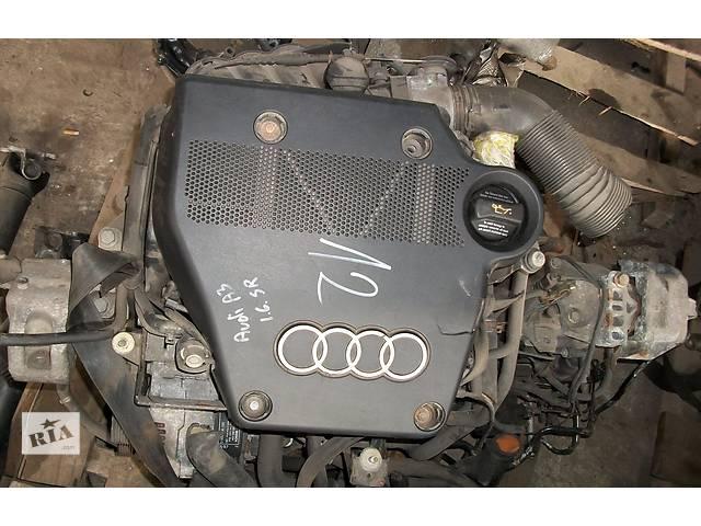 продам Б/у Головка блока 1,6 бензин Ауди Audi A3 2000 бу в Рожище