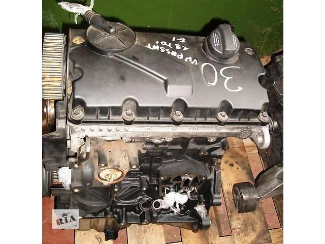 купить бу Б/у Головка блока 1,9 TDI Фольксваген Пассат Volkswagen Passat 2003 в Рожище