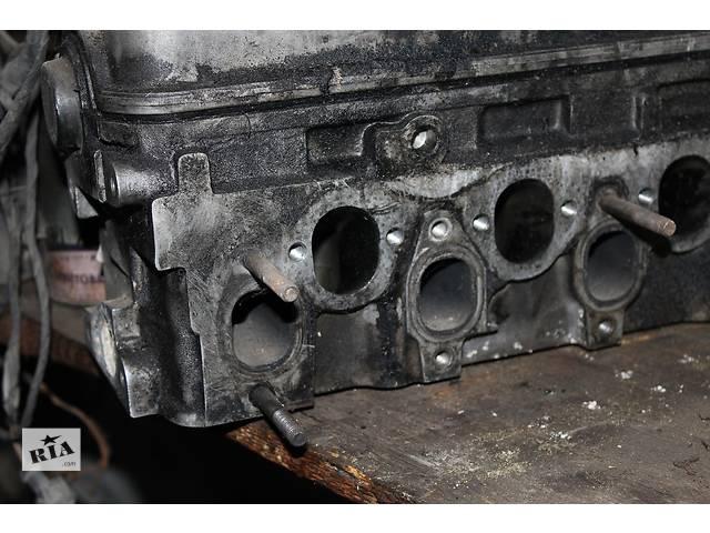 продам Б/у головка блока для грузовика Volkswagen Crafter бу в Ровно