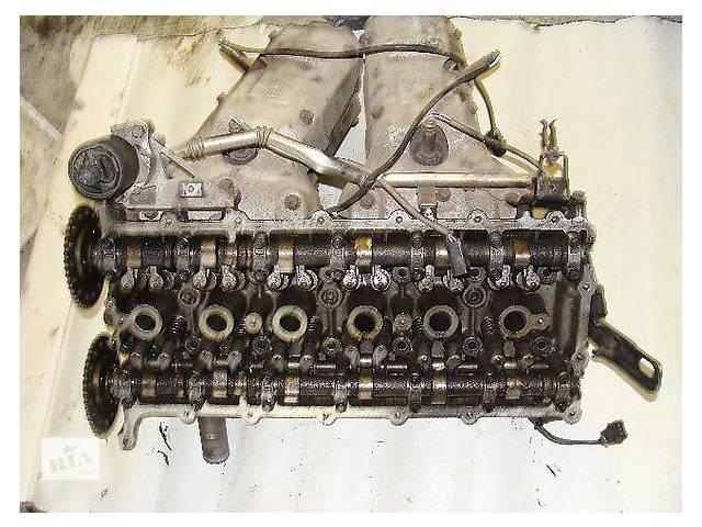 продам Б/у головка блока для легкового авто Chevrolet Epica 1.8 бу в Ужгороде