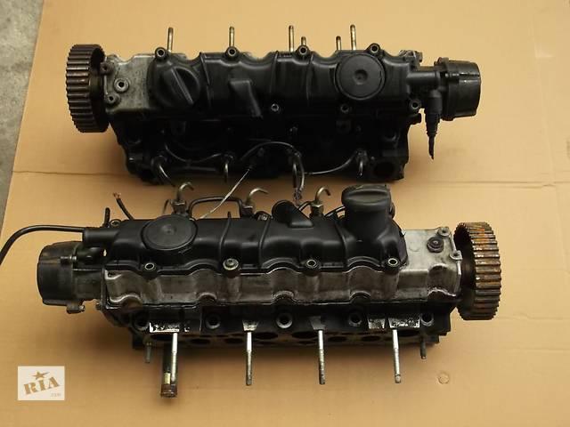 бу Б/у головка блока для легкового авто Citroen Berlingo1,9д в Луцке