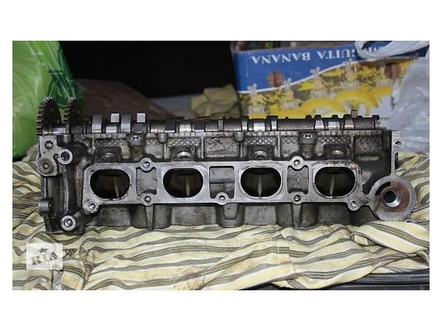 продам Б/у головка блока для легкового авто Fiat Tempra 1.8 бу в Ужгороде