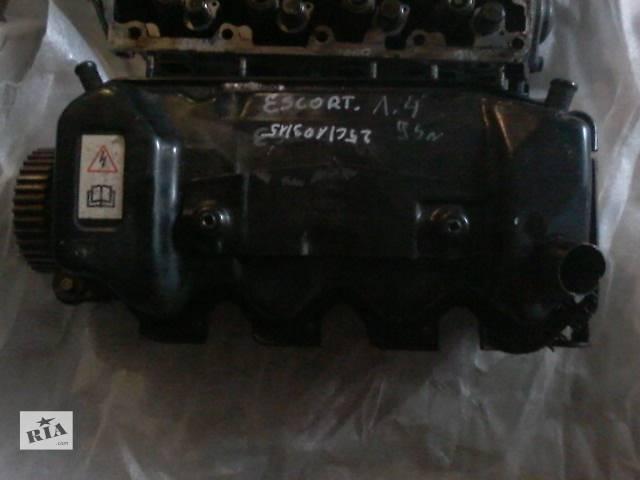 купить бу Б/у головка блока для легкового авто Ford Escort в Луцке